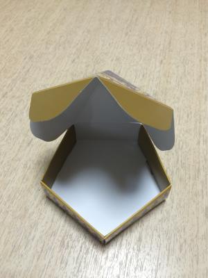 自分用に買った箱