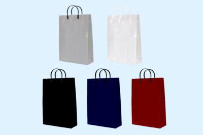 重宝する紙袋