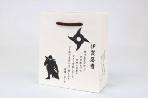 紙袋フルオーダー【012】特殊紙の詳細はこちら