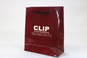 紙袋フルオーダー【013】コート紙+グロスPPの詳細はこちら