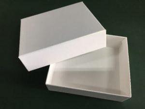 紙箱の種類
