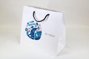 紙袋フルオーダー【025】コート紙+マットPPの詳細はこちら
