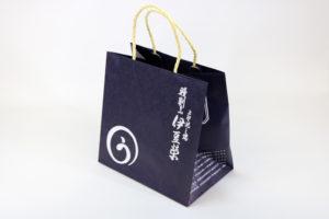 紙袋OFJ仕様【003】晒クラフトの詳細はこちら
